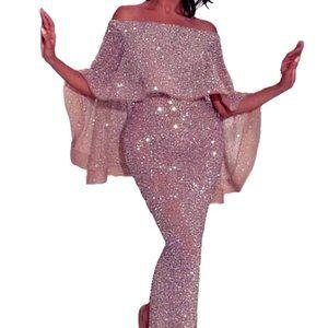 Glitter Sparkle Dress